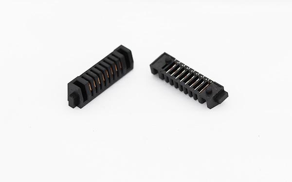 连接器端子有哪些优点