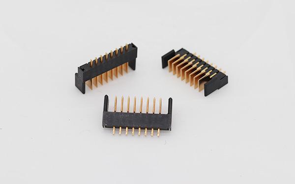 连接器生产厂家教你如何选购充电针?